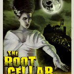 Bloody Parchment: The Root Cellar and other stories - including me!