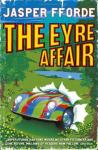Several hundred words review: The Eyre Affair, by Jasper Fforde