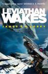 100 word review: Leviathan Wakes by James SA Corey