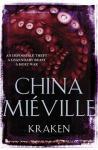 100 word review: Kraken, by China Miéville