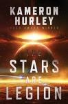 100 word review: The Stars are Legion, by Kameron Hurley
