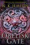 100 word review: The Obelisk Gate, by NK Jemisin