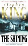 Several hundred words review: The Shining, by Stephen King