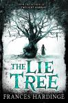 100 word review: The Lie Tree, by Frances Hardinge