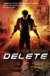 100 word review: Delete, by Kim Curran