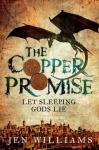 Hundreds of words review: The Copper Promise, by Jen Williams