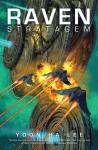 100 word review: Raven Stratagem, by Yoon Ha Lee