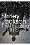 100 word review: The Haunting of Hill House, by Shirley Jackson