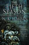 100 word review: The Fifth Season, by NK Jemisin