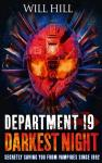100 word review: Department 19 – Darkest Night