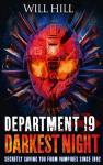 100 word review: Department 19 – Darkest Night